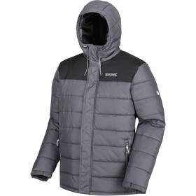 Regatta Nevado III Jas Heren, magnet/black